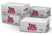 Add 2,000 guaranteed Youtube Views On Any Video