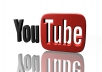give 100 San Diego based California high quality YouTube Subscribe
