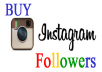 Add 1,000 instagram followers, Instagram followers