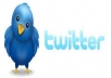 Give you 1,000 Guaranteed Twitter Real Followers.