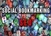 Do 25 Social Bookmarking In 12hrs
