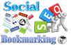 Add 40 Manual Social Bookmarking Top Site