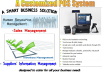 develop a customized and unrivaled POS system