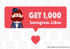 send 10,000 Instagram Heart Likes + Bonus in Description