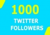They are permanent, I just need the link account and username to send followers.  FOLLOWERS PERMANENT 100% GUARANTEED  By buying followers makes your account improves in the ranking of the search engine and makes the system more like Twitter recommend other accounts thus earn followers.  If you want to start increasing your influence, dont think so much and buy. The process is completely safe and secured. think