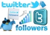 give 1,000+ High-Quality Twitter Followers