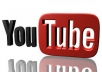 Send You 10 Real Comments On Your Youtube Video