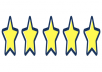 This gig specializes on posting positive reviews about your product and services. Reviews can be posted on various review websites such as: