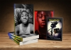 design book covers and edit pictures.