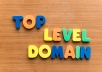 research SEO Friendly 5 domain name to grow up your Business