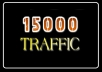 drive 15,000+ Real Humans USA Organic Google Traffic