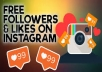 Do Instant 2500 Instagram Followers+2500 Likes split Over to your Photo/ post