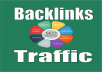 Submit your Site SEO 1,800 Backlinks and 50,000 Traffic