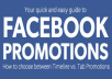 I'll promote your Website, Product, Service, Affiliate Link or YouTube Video to 900 Million+ Active Facebook Group Members. The post will stay on the group wall forever. Facebook is the second most visited website and so it is a good way of getting guaranteed TRAFFIC to your site or link. This is the method I use myself to get traffic to my site and always converting. I'll provide the screenshot for proof of service.
