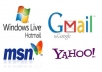 provide 5k active email addresses from all over the world
