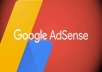 Get your google adsense account genuinely approved