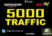 target USA / UK /  Spain / Italy / Canada / France / Brazil / India / Germany   traffic