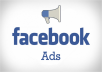 be your facebook advertising department