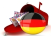 Give You Email List Database Of Germany 2,000,000 Leads - Limited Offer