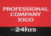 design your company logo