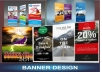 design your Flyer and Banner for free