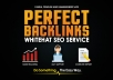 help you rank higher in google with my high pr SEO contextual backlinks
