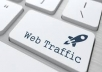 Send You High Quality Verified Traffic To Your Website