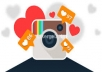 Add 33,333 Real active instagram Views. Quick deliver before deadline. Extra bonus. Stay long time. Instagram Views 100% real & genuine. Instagram Views very high quality. Cheap offer for you. Time save. Real benefit. No Risk! UNLIMITED Quantity Available!