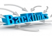 Fire the Google ranking with 20 Pr9 + 20 Edu-Gov SEO Authority Backlinks