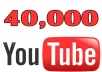 special offer!!!!!!  In this gig I'll provide you Real YouTube views. A Service To Improve The Popularity Of Your Y0uTube Videos and Increase Your Site/Blog Visitors....Videos with more Views often show up in Google search results. Also this helps you get found more often on YouTube Top Search Results.  Order now and get huge views on your video!!!