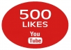 Give you 850 Real Youtube Likes