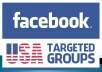 give you access to 5600+ Facebook Groups