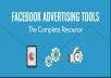 give awesome FACEBOOK Marketing Tools