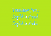 translate up to 100 words from english to Arabic and to franch  and from arabic to franch
