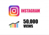 Get Fast Real-Instant 50,000+ Instagram Video Views