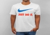 show you where to make  t shirt design money making in online