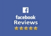 promote 50 review your facebook business page