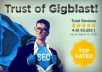 do google page one ranking SEO backlink services