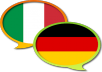 Do Professional Translate Italy to German and vice versa
