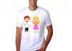 Do Real Photo T Shirt Mock Up