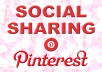 Do 400+ Social Sharing SEO Manually on Pinterest
