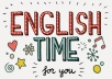 Help you with English: Proof reading, writing, research articles, correcting etc