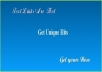 Put your 125x125 banner on my blog