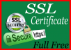 *** Install TRUST in your Website with an SSL Certificate ***