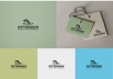 create professional brand logo for your business