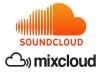 get you 130 Mixcloud Favorites And 70 Repost To Your