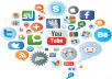 Create Manually 10 Social Bookmarking Backlinks submissions to improve SEO of the website