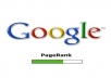 manually create 10 PR 4 dofollow backlinks on actual page rank 4 page