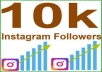provide Instagram Followers and Likes.