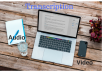 flawlessly transcribe 15 minutes of audio/video within 24 hours